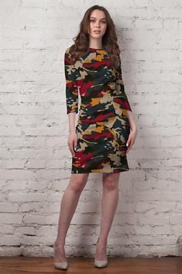 117-40 Платье