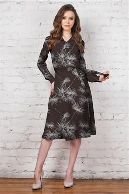 117-37 Платье