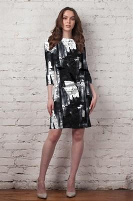 117-36 Платье