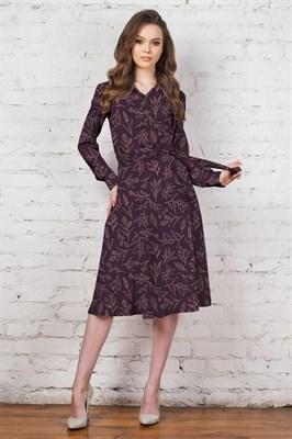 117-34 Платье