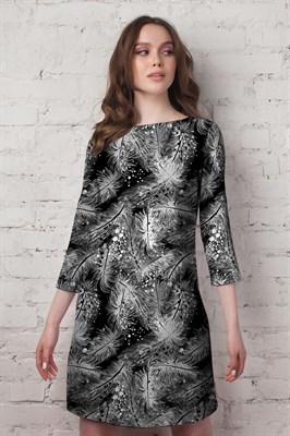 117-29 Платье