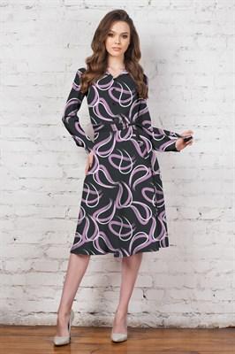 117-28 Платье