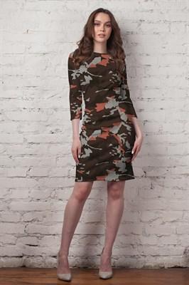 117-24 Платье