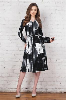 117-22 Платье