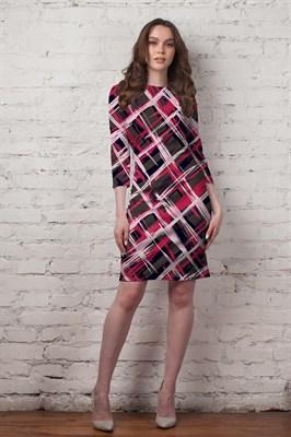117-21 Платье