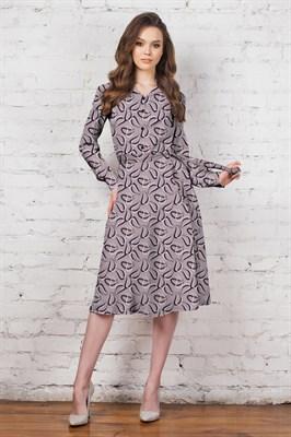 117-19 Платье