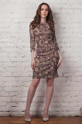 117-18 Платье