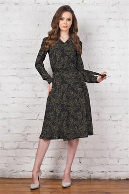 117-16 Платье
