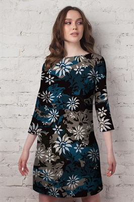 117-11 Платье