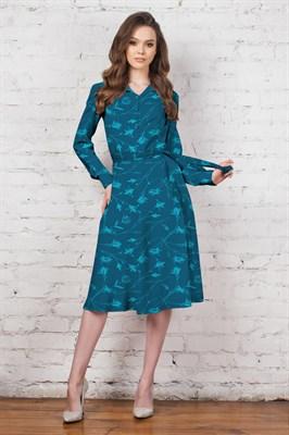 117-10 Платье