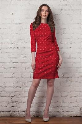 117-09 Платье