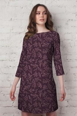 117-08 Платье
