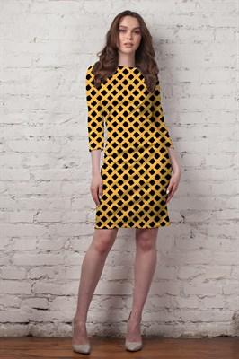 117-06 Платье