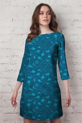 117-05 Платье