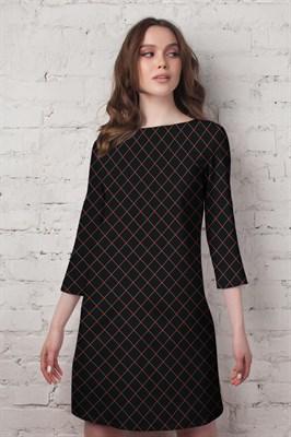 117-04 Платье