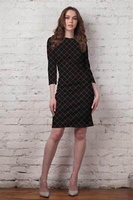 117-03 Платье