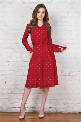 117-01 Платье