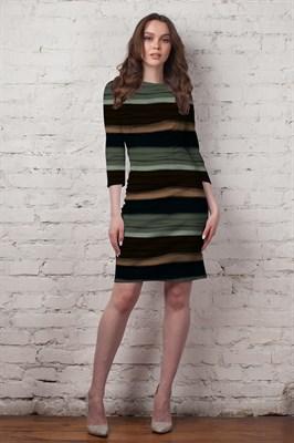 116-23 Платье