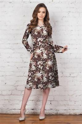 118-30 Платье