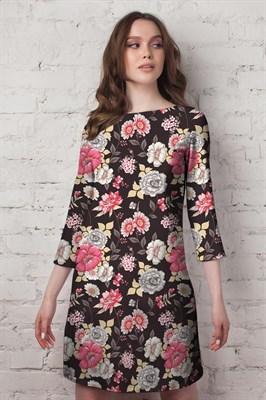 118-28 Платье