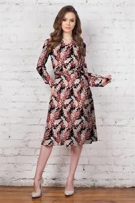 118-26 Платье