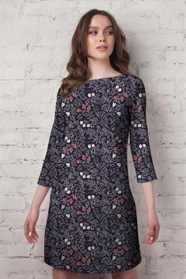 118-25 Платье