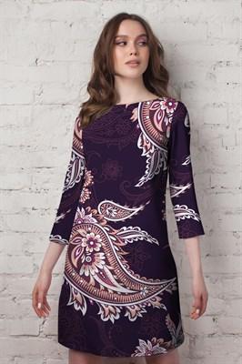 118-22 Платье