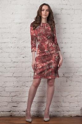 118-21 Платье