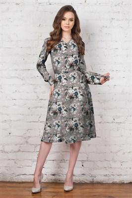 118-20 Платье