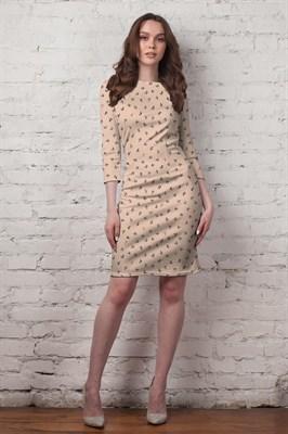118-19 Платье