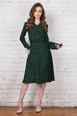 118-18 Платье