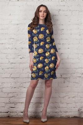 118-16 Платье