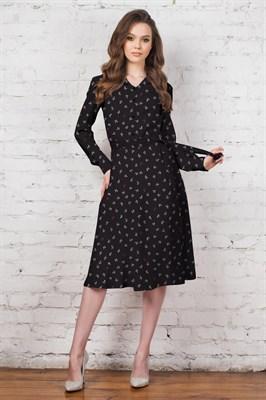 118-11 Платье