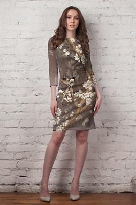 118-10 Платье