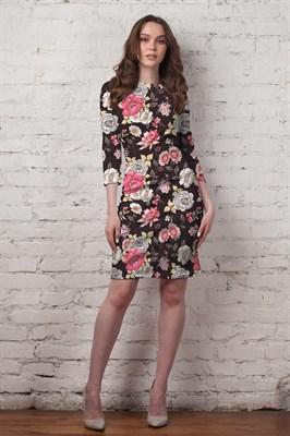 118-09 Платье
