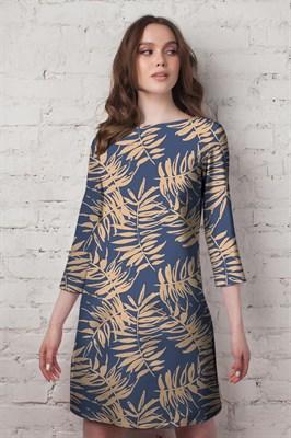 118-08 Платье