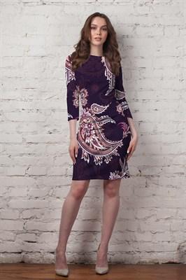 118-07 Платье