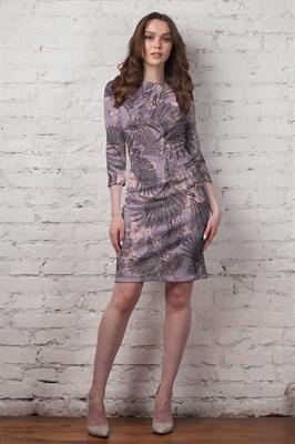 118-05 Платье