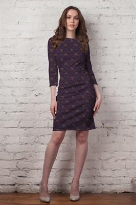 118-04 Платье