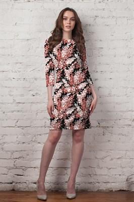 118-03 Платье