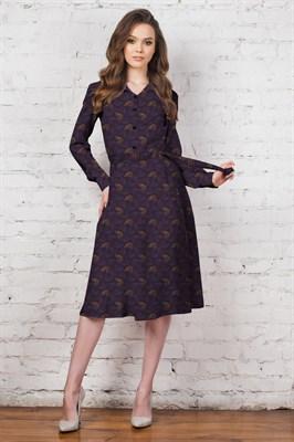 118-02 Платье