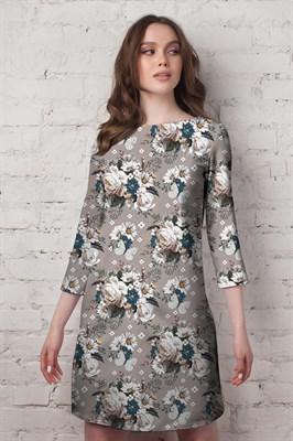 118-01 Платье