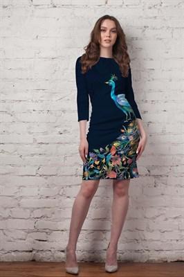 119-10 Платье
