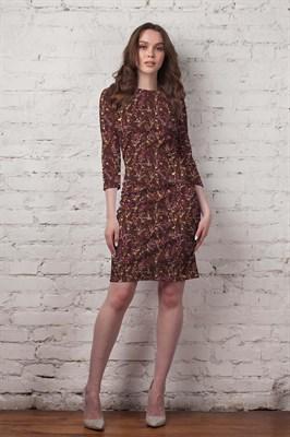 119-09 Платье