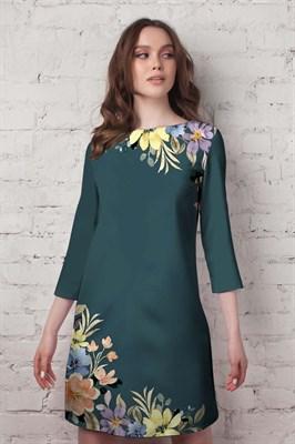 119-08 Платье