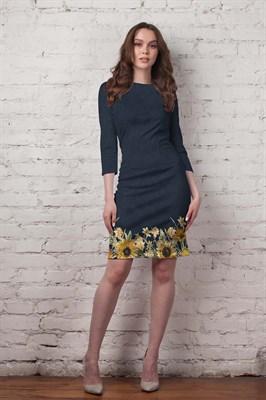 119-06 Платье