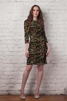 119-04 Платье