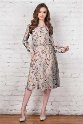 119-03 Платье