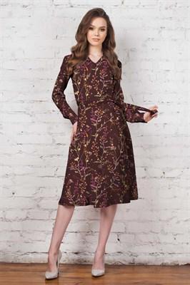 119-02 Платье