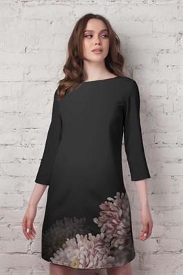 119-01 Платье